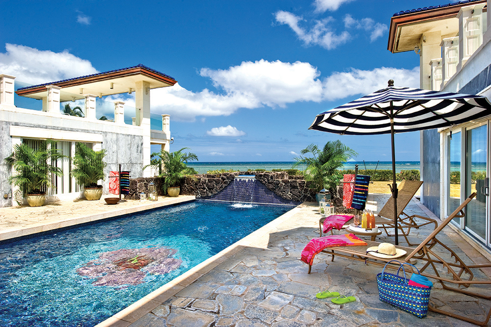Previews Portfolio: Hawaiiu0027s Best Luxury Homes
