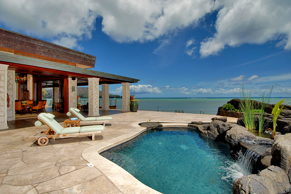 Good Previews Portfolio: Hawaiiu0027s Best Luxury Homes