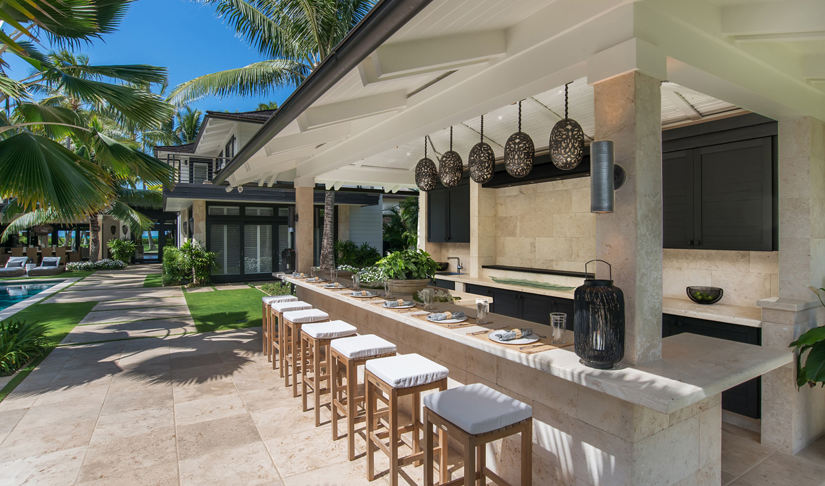 Just Listed Kailua S 22 8 Million House Of Paradise