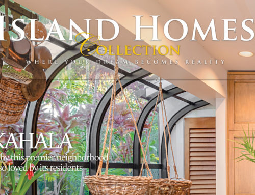 Latest Issue of Island Homes Collection is Now Available