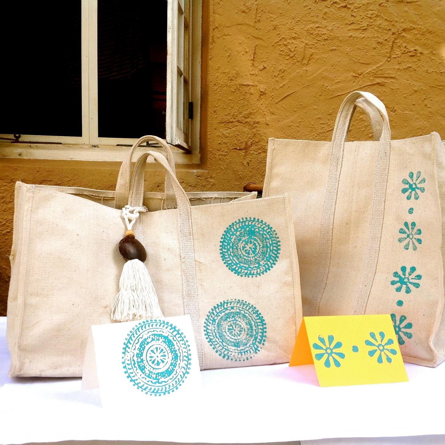 Chai Studio bag and card resize