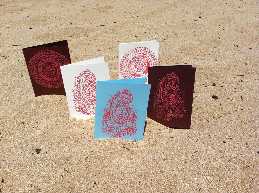 Chai Studio cards resize