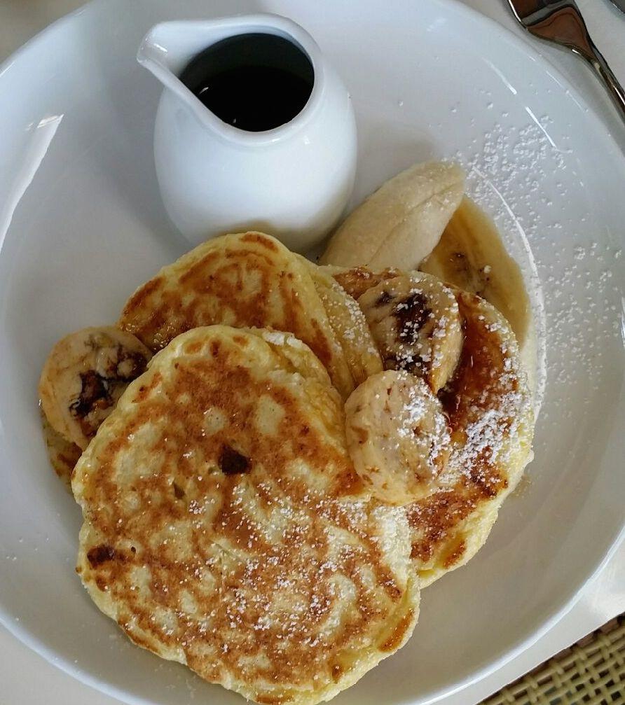 Waikiki Bills Sydney_Breakfast