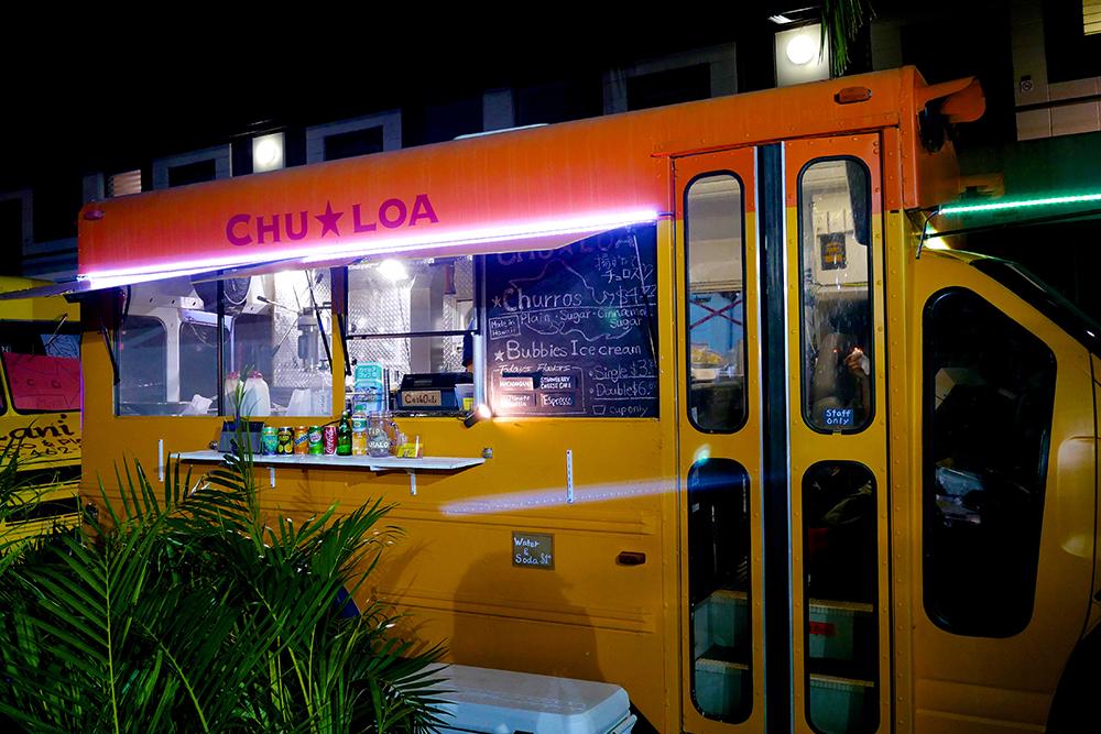 Chu Loa Food Truck