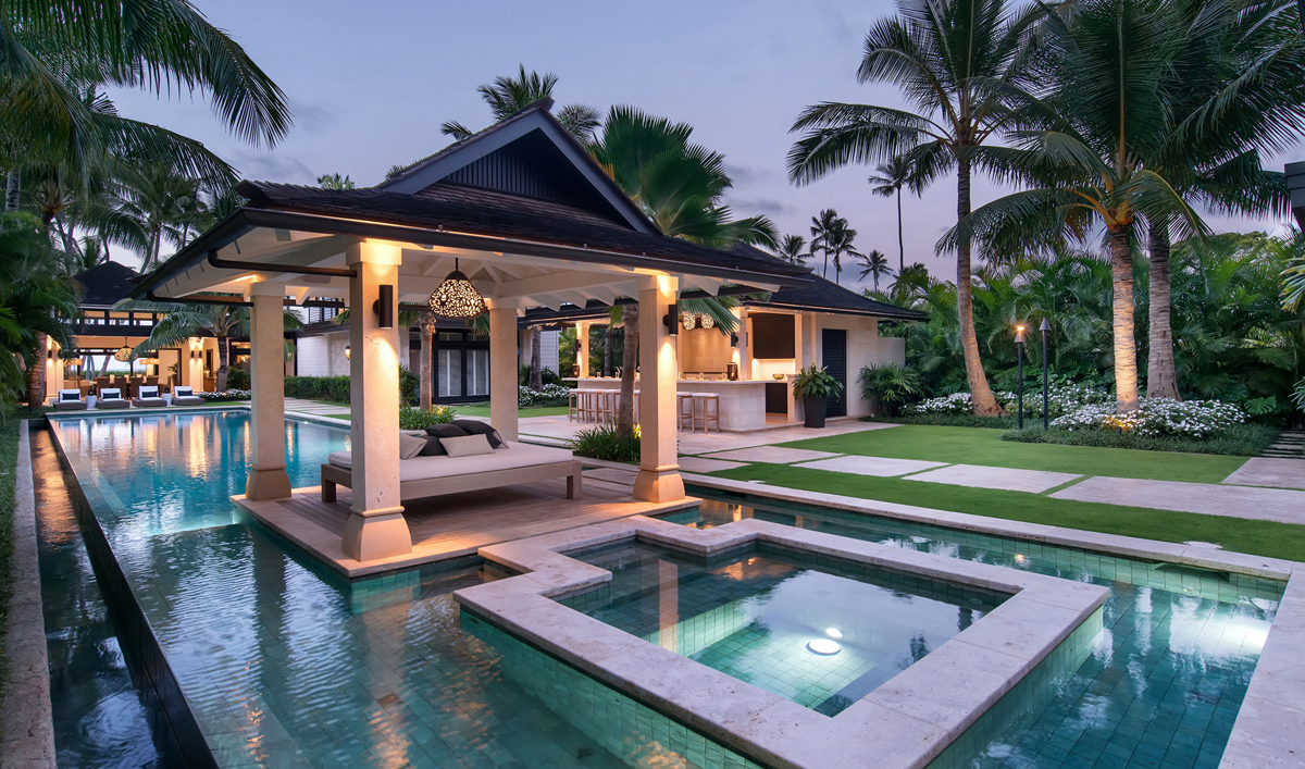 Just Listed: Kailua's $22.8 Million 'House of Paradise ...