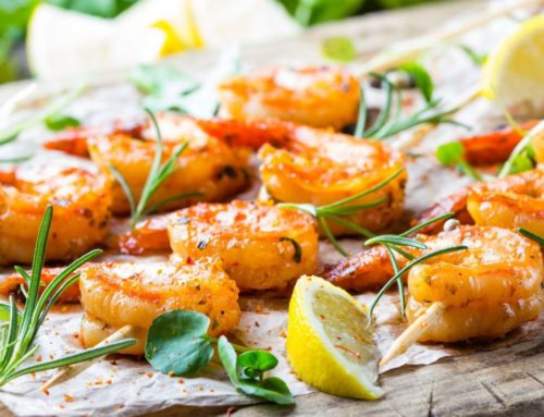 Refreshing Lemon-Infused Recipes for Summer