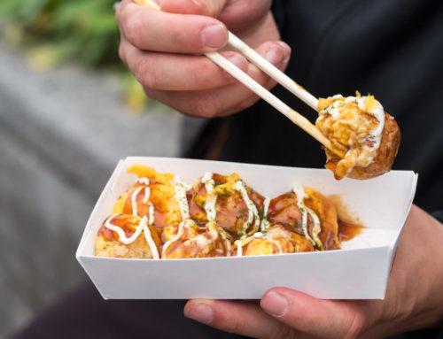 Seven Mouthwatering Oahu Street Foods