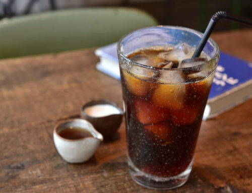 Top Five Cold-Brew Coffee Shops in Honolulu