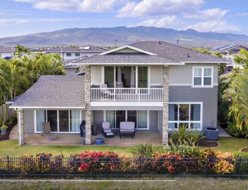Extraordinary Hawaii Home: Upgraded View-Centric Home in Ewa Beach