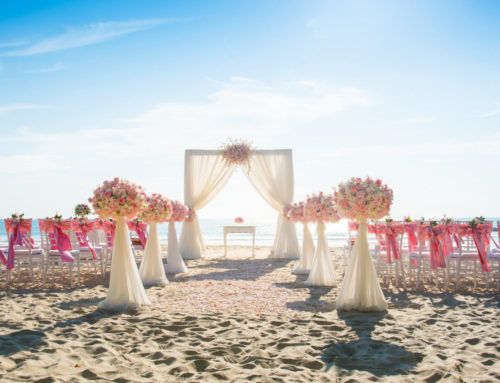 Four Places to Tie the Knot on Oahu