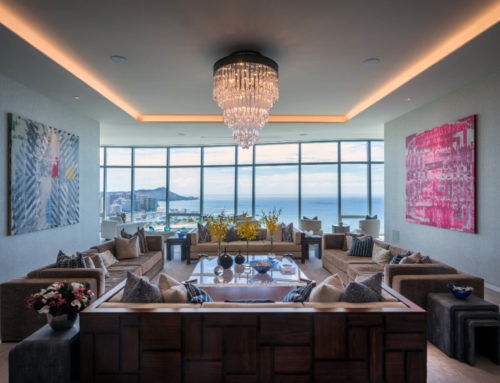 Exclusive Penthouse Living in Honolulu