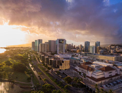 Inventory rises as sales pace eases on Oahu in March — good news for buyers
