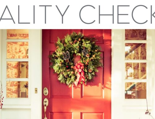 Consider Listing Your Home During the Holidays