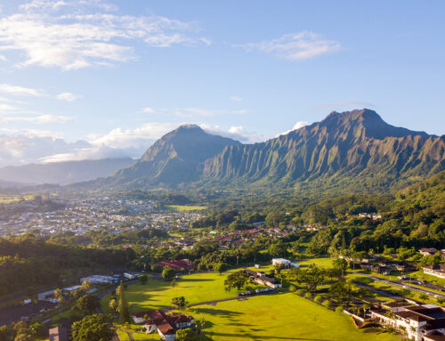 Home prices continue rising on Oahu, amid an ongoing pandemic